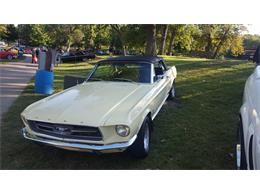 Picture of '67 Mustang - LVCK