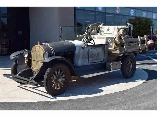 Picture of '24 Beverly Hillbillies - LY5Z