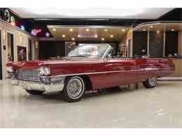 Picture of 1963 DeVille located in Plymouth Michigan - LVCM