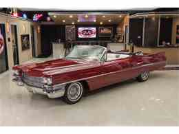 Picture of '63 DeVille - $64,900.00 Offered by Vanguard Motor Sales - LVCM
