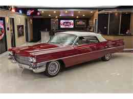 Picture of Classic '63 DeVille located in Plymouth Michigan - $64,900.00 Offered by Vanguard Motor Sales - LVCM