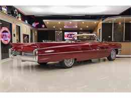 Picture of Classic '63 Cadillac DeVille located in Plymouth Michigan - $64,900.00 - LVCM