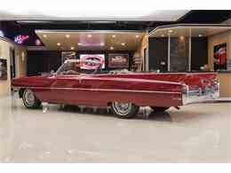 Picture of Classic 1963 Cadillac DeVille located in Michigan - $64,900.00 Offered by Vanguard Motor Sales - LVCM