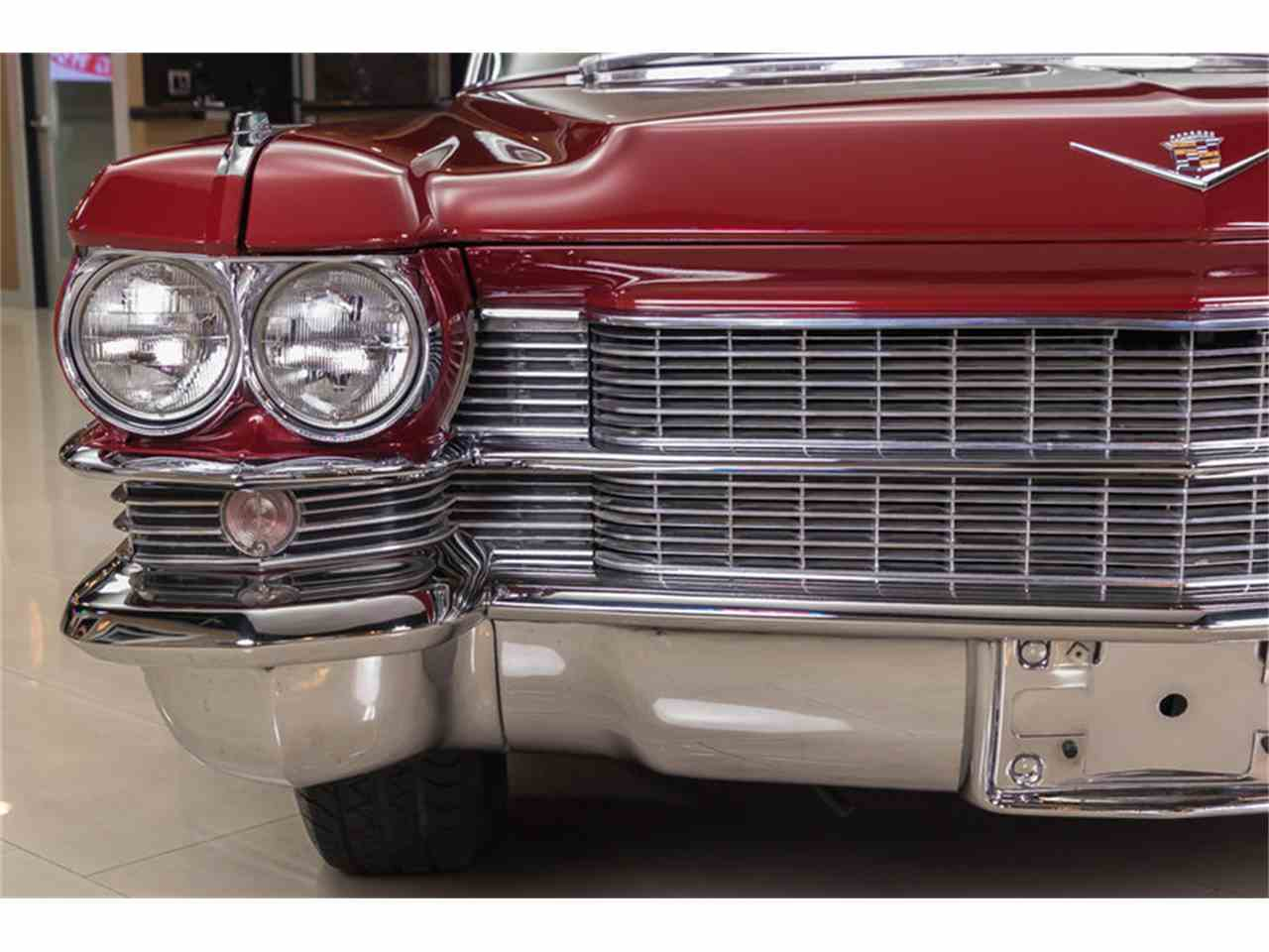 Large Picture of Classic '63 DeVille located in Michigan Offered by Vanguard Motor Sales - LVCM