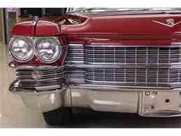 Picture of 1963 Cadillac DeVille located in Michigan - $64,900.00 Offered by Vanguard Motor Sales - LVCM