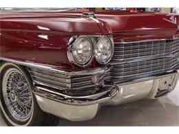 Picture of 1963 DeVille located in Plymouth Michigan Offered by Vanguard Motor Sales - LVCM