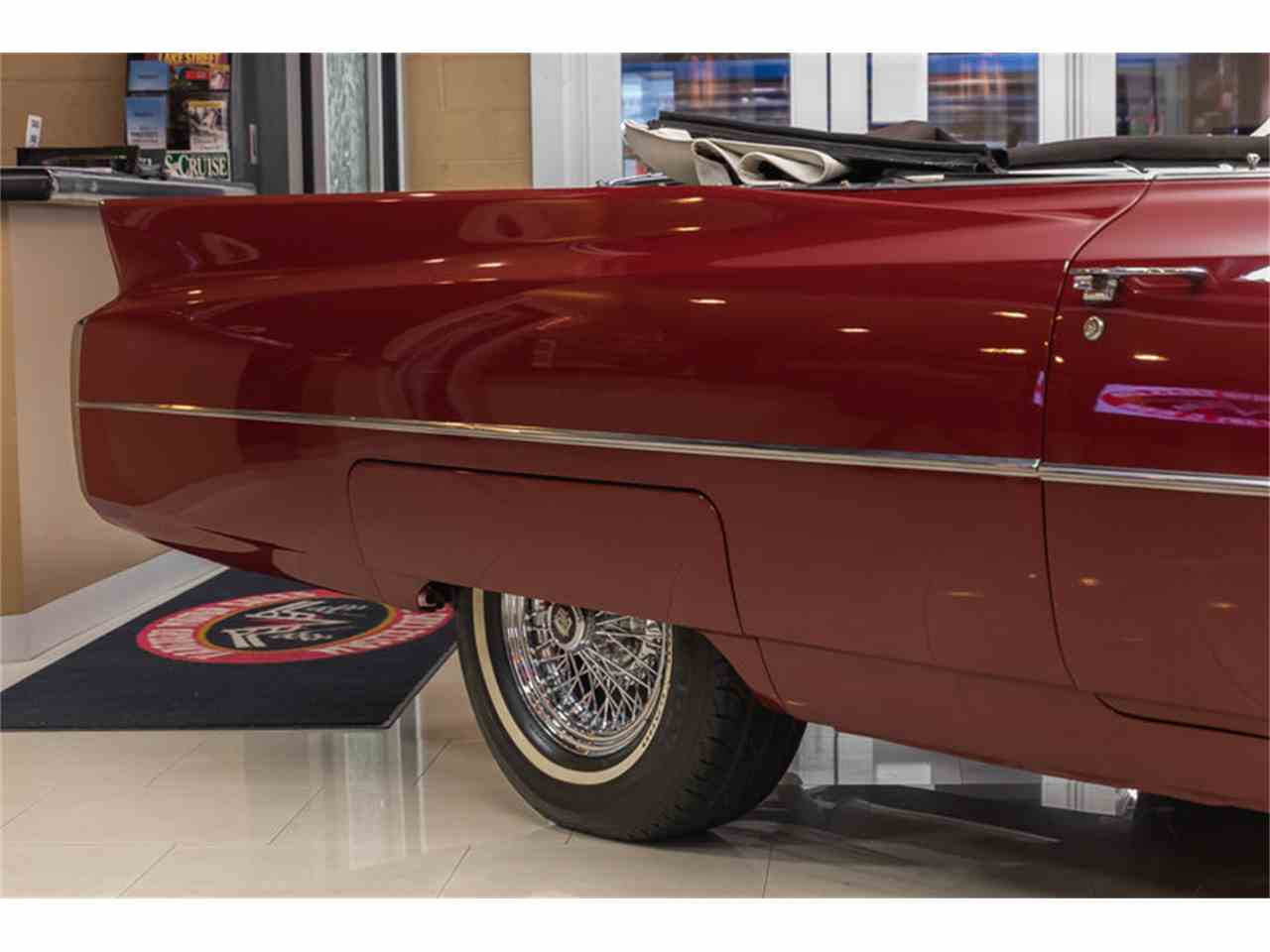 Large Picture of 1963 DeVille located in Michigan - LVCM