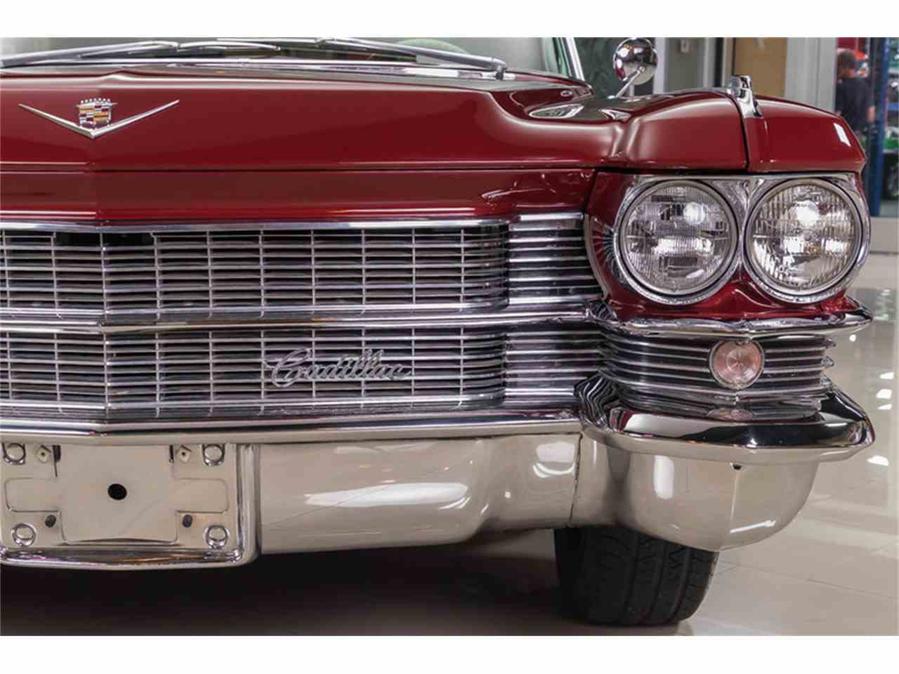 Large Picture of Classic '63 DeVille - LVCM