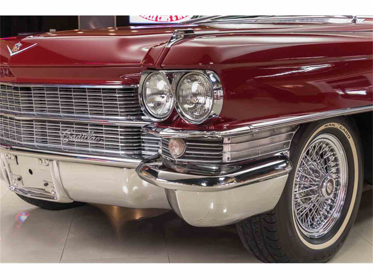 Large Picture of 1963 DeVille located in Michigan - $64,900.00 - LVCM