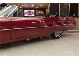 Picture of '63 DeVille located in Michigan - $64,900.00 Offered by Vanguard Motor Sales - LVCM