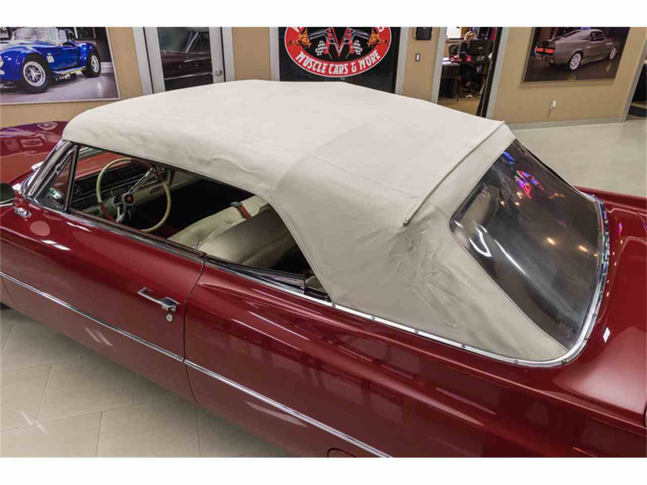 Large Picture of Classic 1963 DeVille located in Michigan - $64,900.00 Offered by Vanguard Motor Sales - LVCM