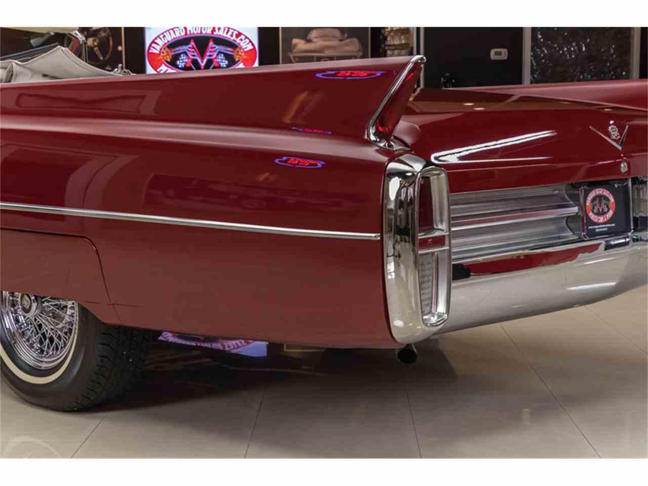Large Picture of 1963 DeVille - $64,900.00 - LVCM