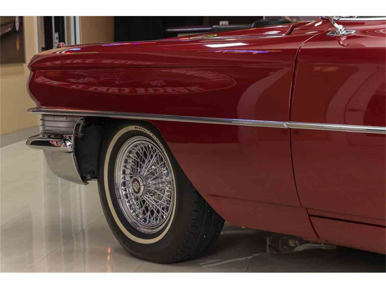 Large Picture of 1963 Cadillac DeVille located in Plymouth Michigan Offered by Vanguard Motor Sales - LVCM