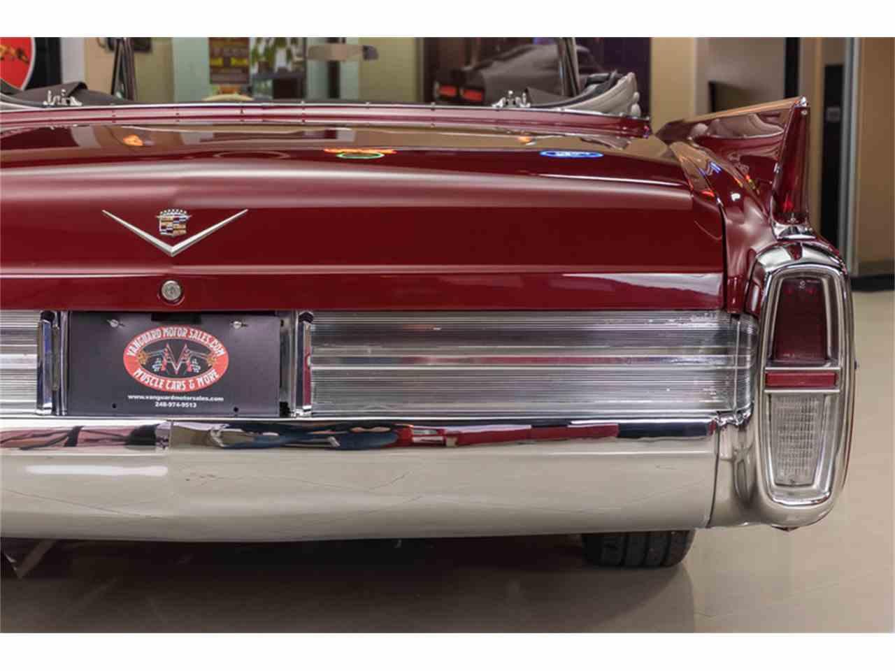 Large Picture of '63 DeVille - $64,900.00 - LVCM