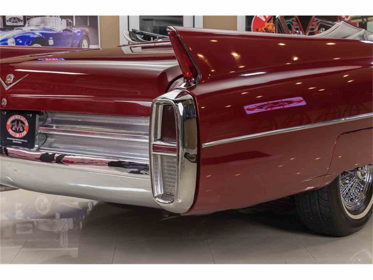 Large Picture of '63 DeVille located in Michigan Offered by Vanguard Motor Sales - LVCM