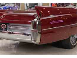 Picture of '63 Cadillac DeVille Offered by Vanguard Motor Sales - LVCM