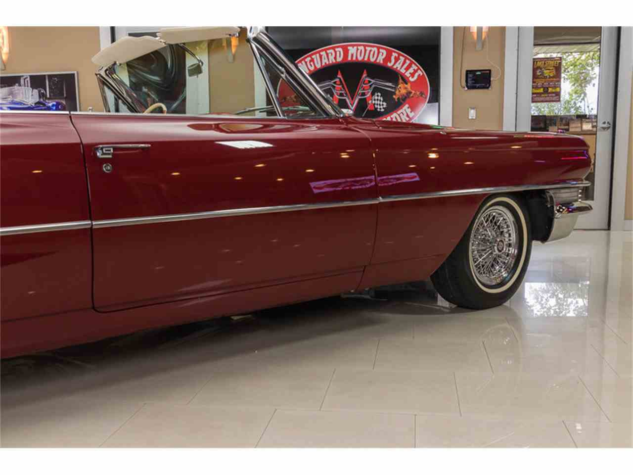 Large Picture of Classic 1963 DeVille located in Michigan - $64,900.00 - LVCM