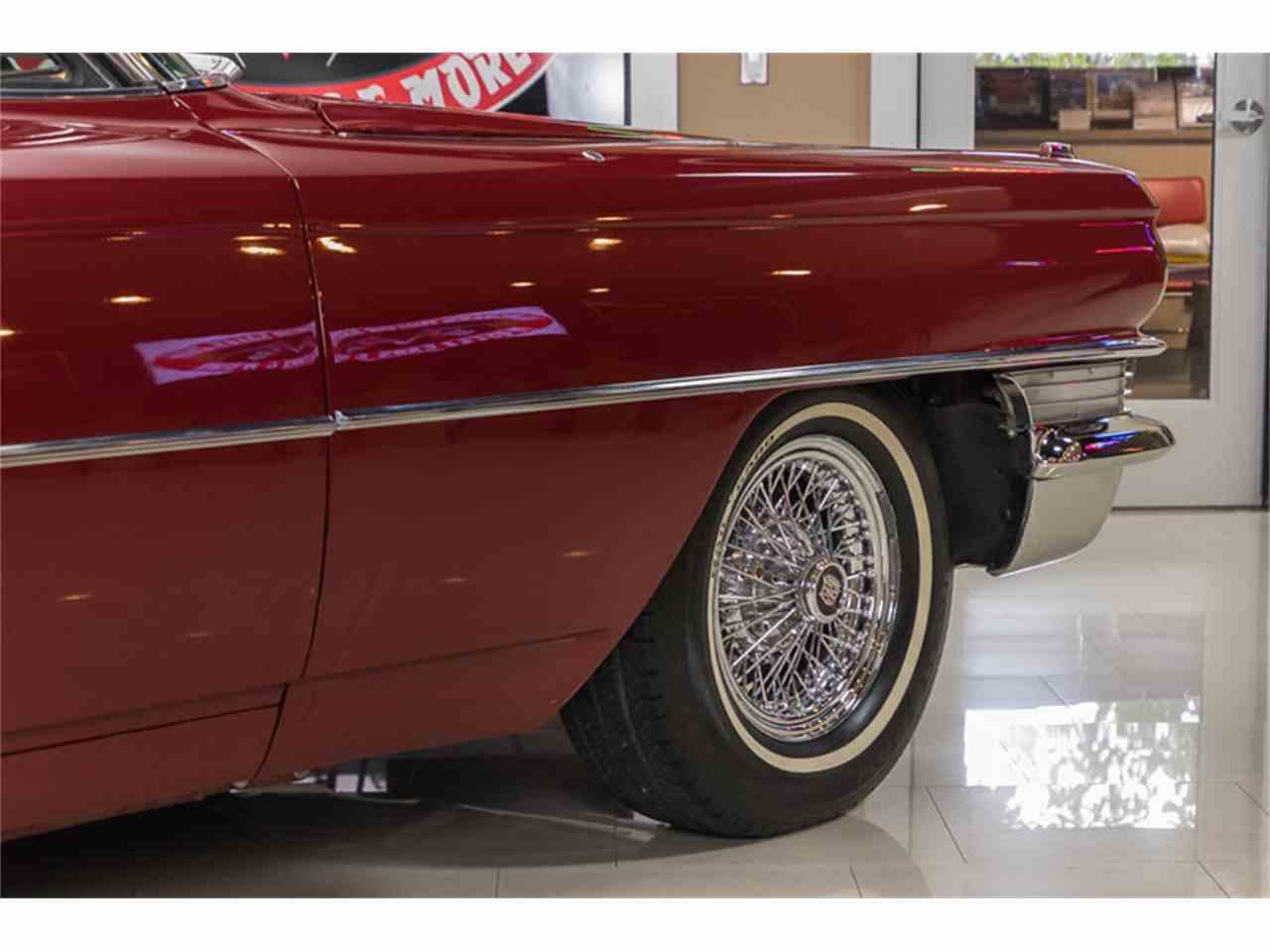 Large Picture of Classic '63 Cadillac DeVille - $64,900.00 - LVCM