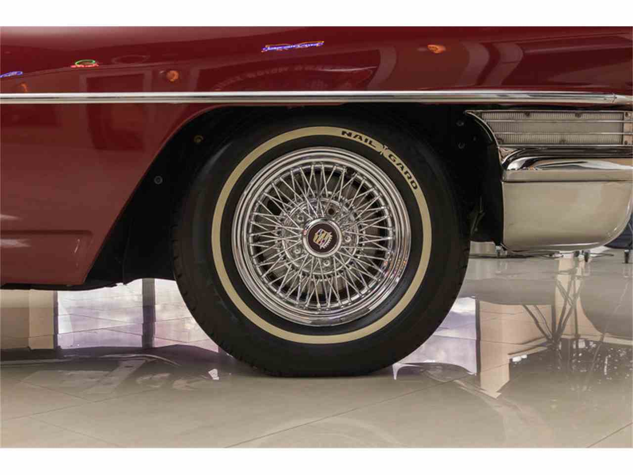 Large Picture of Classic 1963 DeVille Offered by Vanguard Motor Sales - LVCM