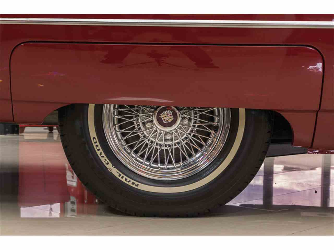 Large Picture of Classic '63 DeVille Offered by Vanguard Motor Sales - LVCM