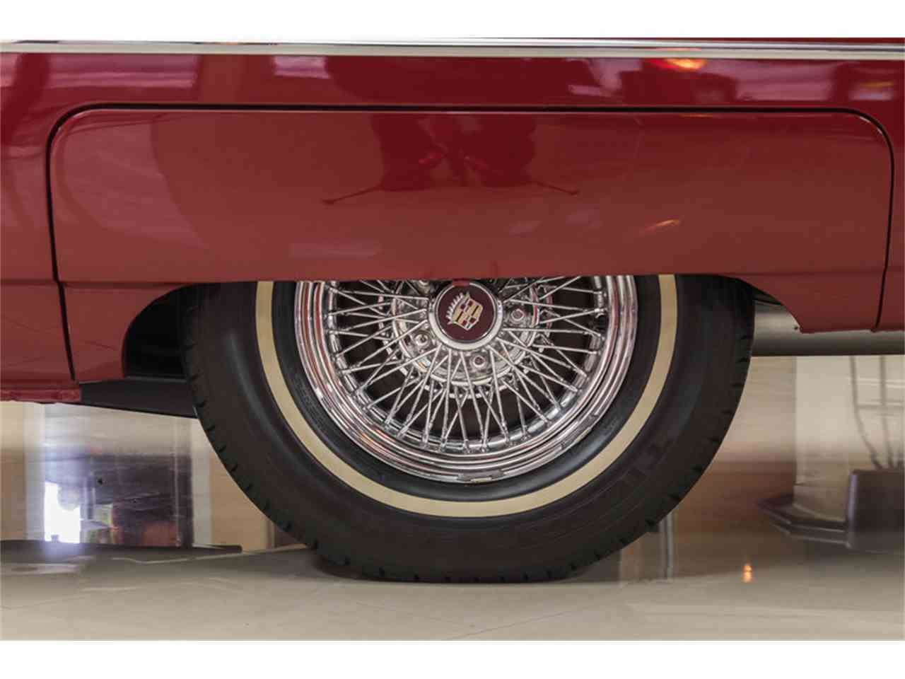 Large Picture of '63 Cadillac DeVille located in Michigan - $64,900.00 Offered by Vanguard Motor Sales - LVCM