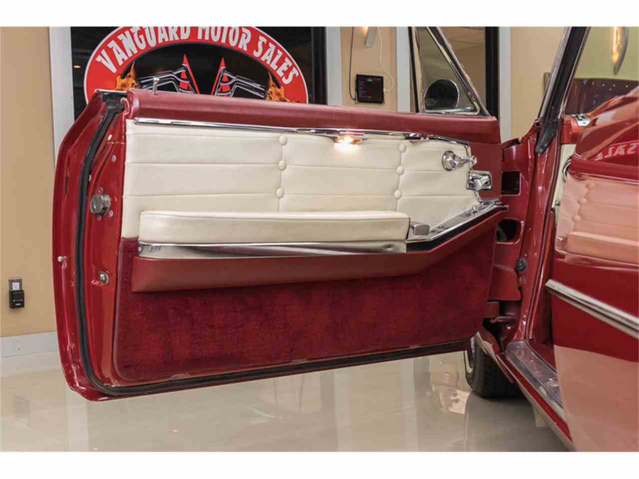 Large Picture of '63 Cadillac DeVille located in Plymouth Michigan - $64,900.00 Offered by Vanguard Motor Sales - LVCM