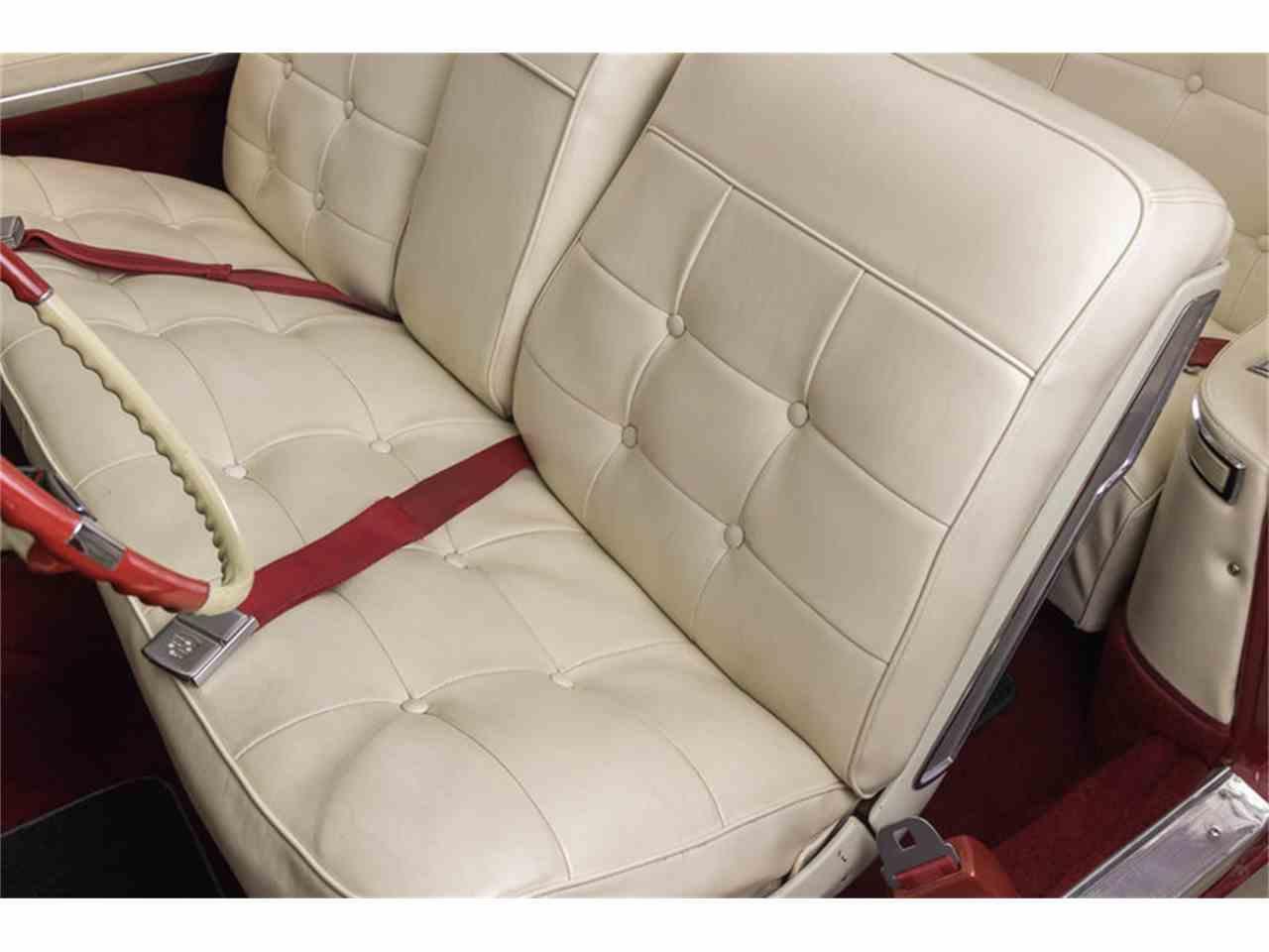 Large Picture of Classic '63 Cadillac DeVille - LVCM