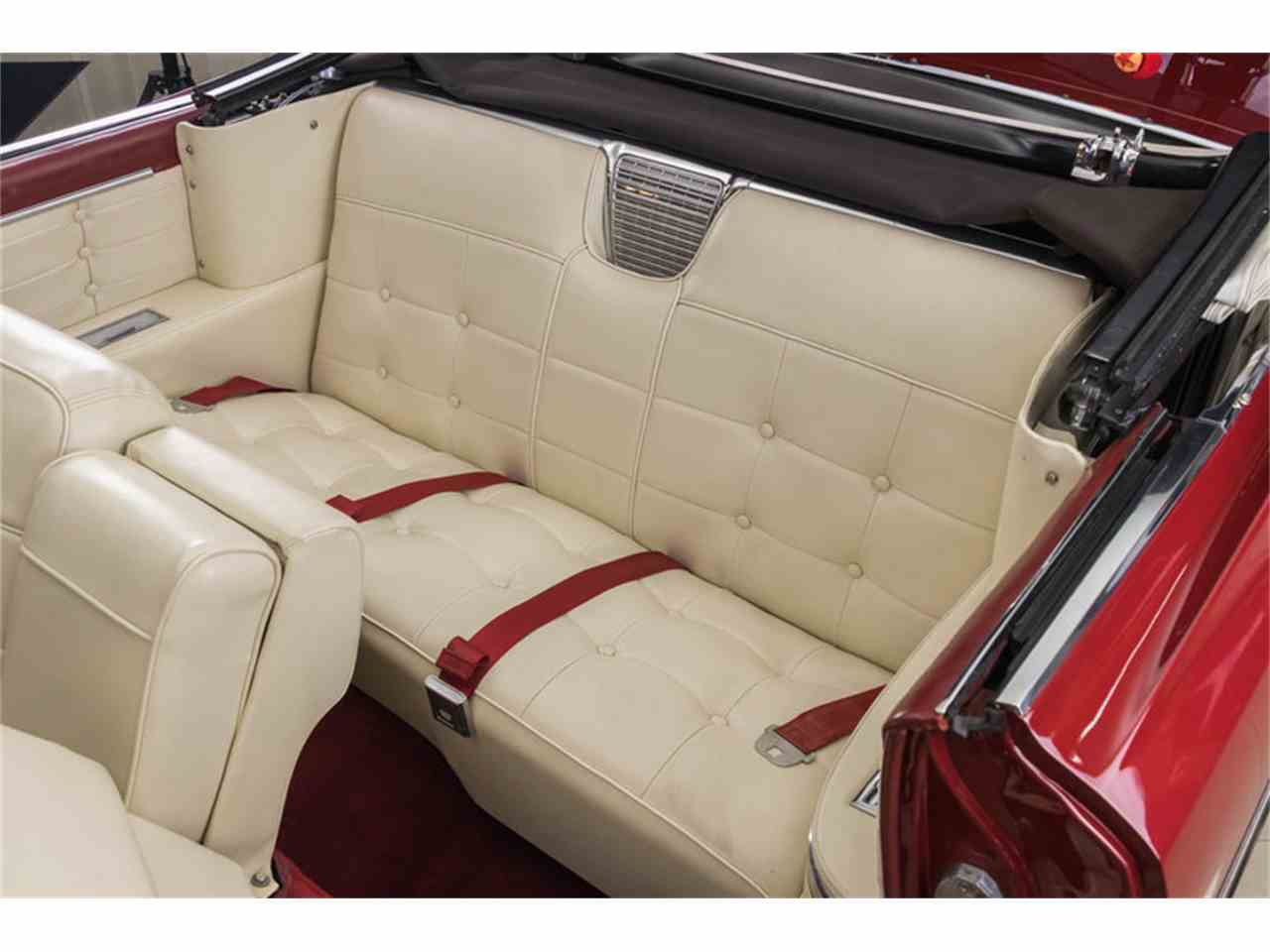Large Picture of Classic 1963 Cadillac DeVille located in Plymouth Michigan Offered by Vanguard Motor Sales - LVCM