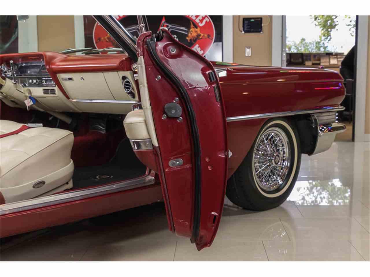 Large Picture of 1963 Cadillac DeVille - $64,900.00 - LVCM