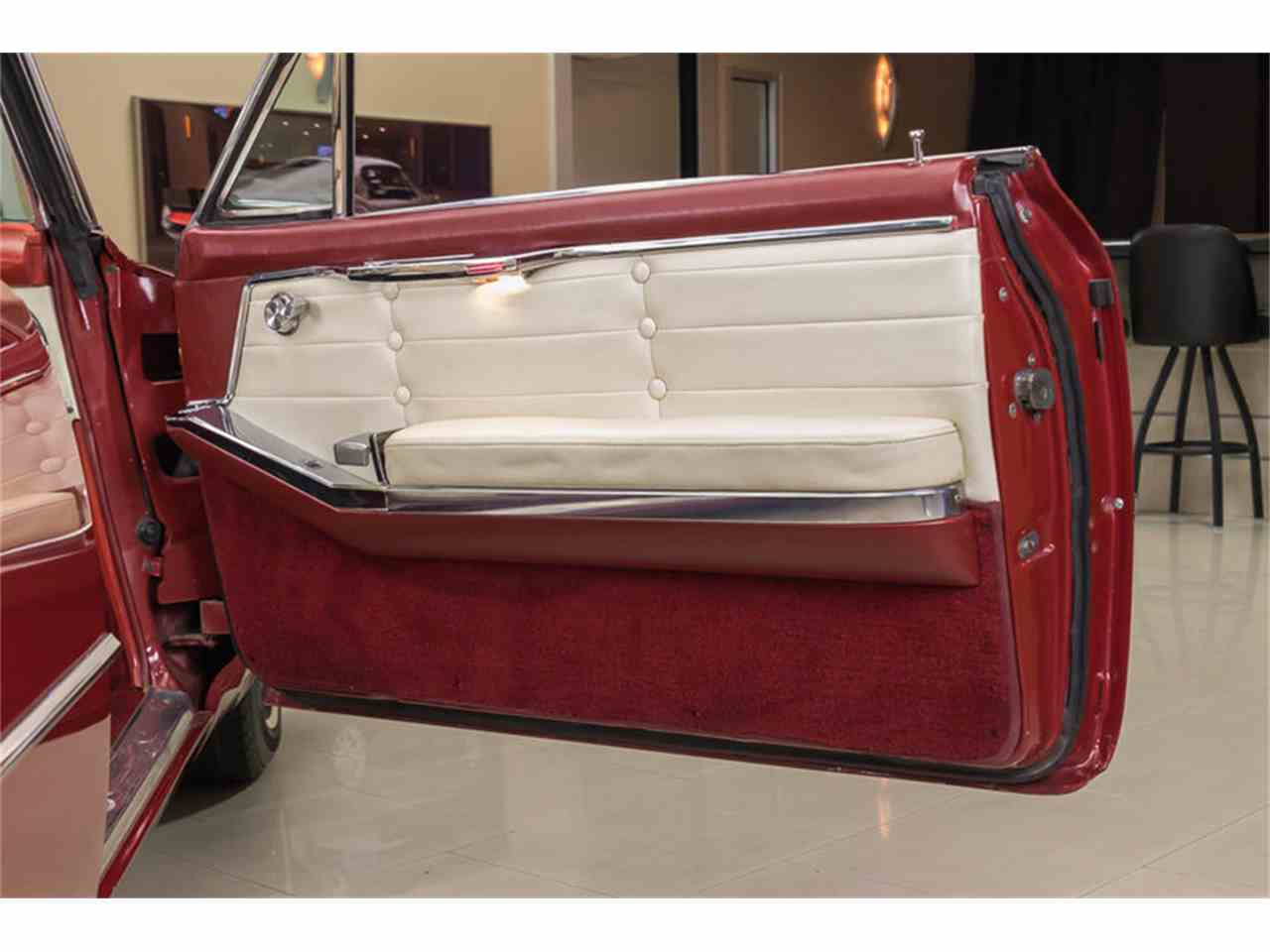 Large Picture of Classic 1963 Cadillac DeVille located in Michigan - $64,900.00 - LVCM