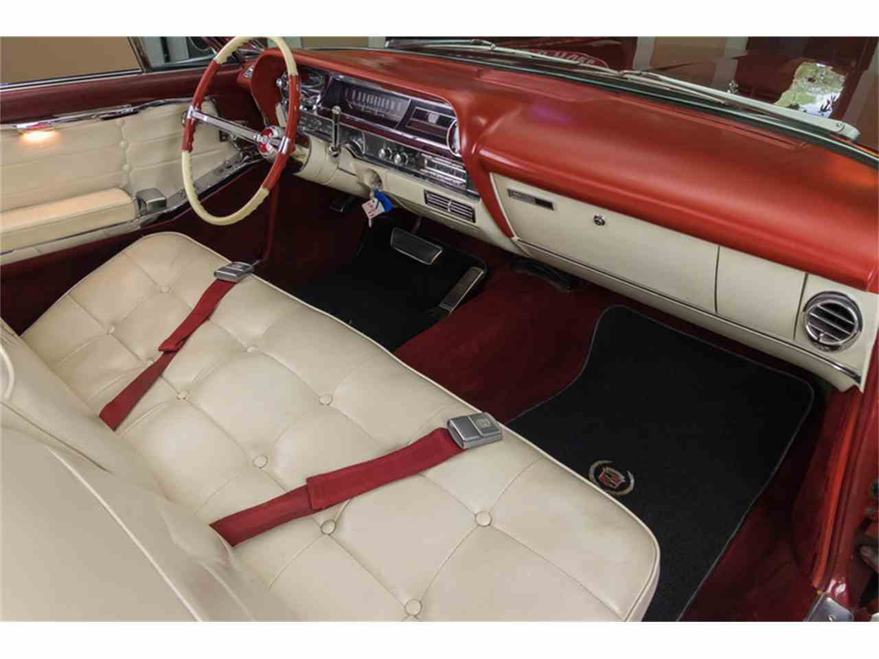 Large Picture of 1963 DeVille located in Plymouth Michigan - $64,900.00 Offered by Vanguard Motor Sales - LVCM