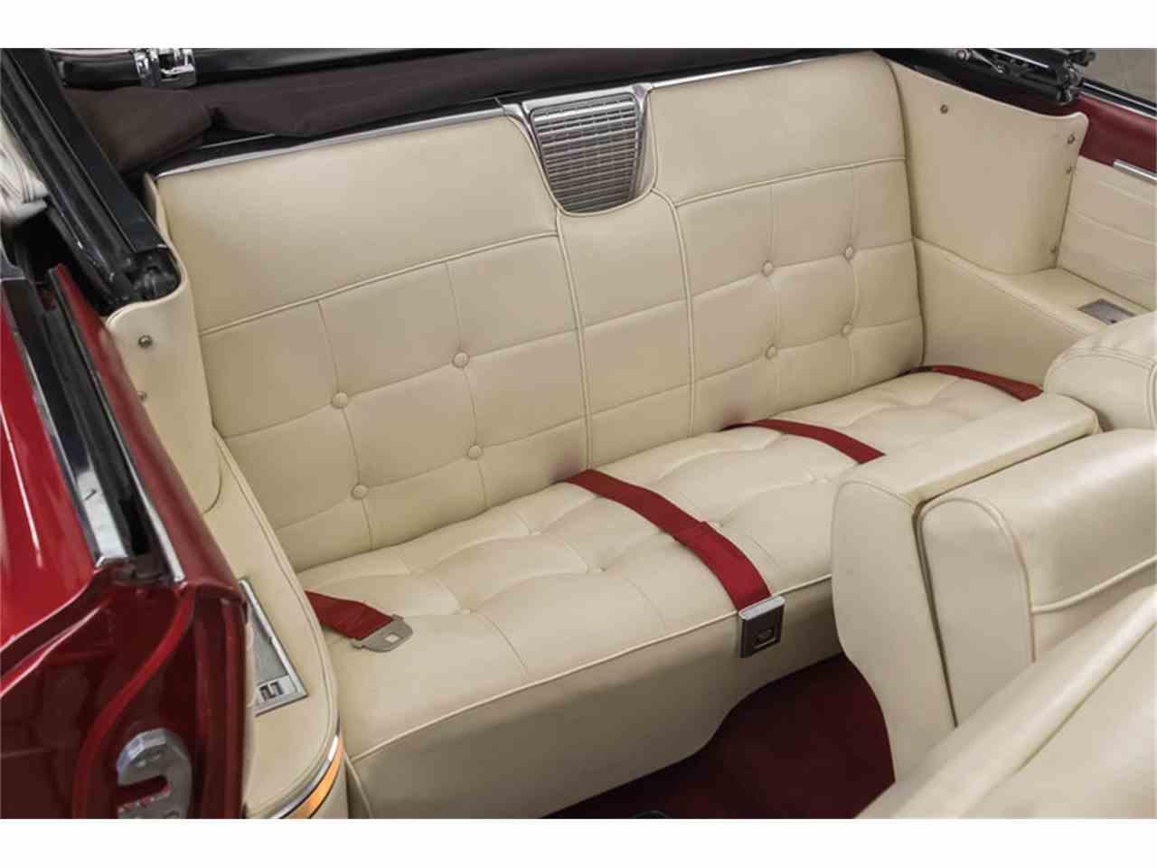 Large Picture of 1963 Cadillac DeVille - LVCM