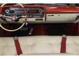 Picture of Classic '63 Cadillac DeVille located in Michigan - $64,900.00 Offered by Vanguard Motor Sales - LVCM
