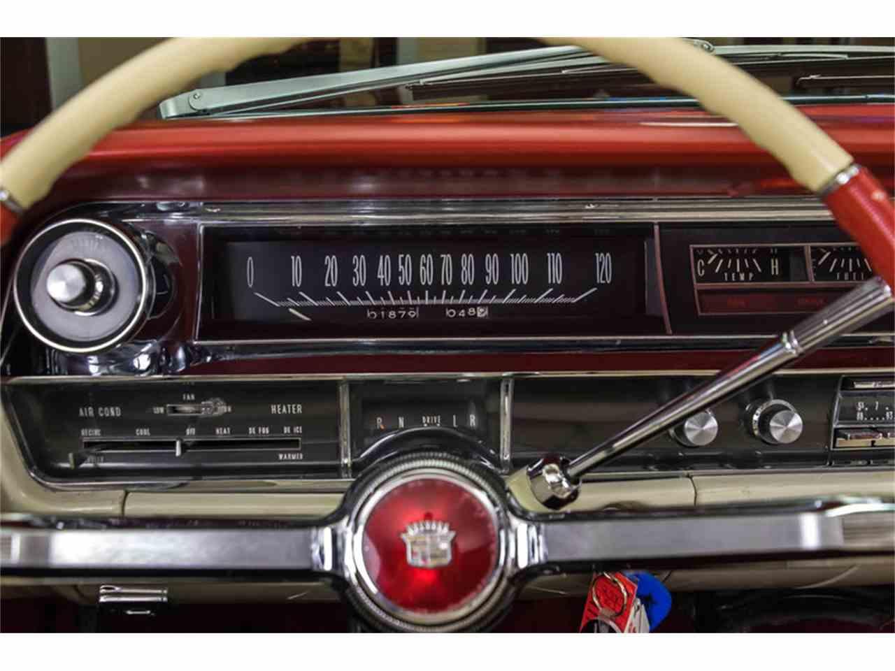 Large Picture of Classic 1963 Cadillac DeVille - LVCM