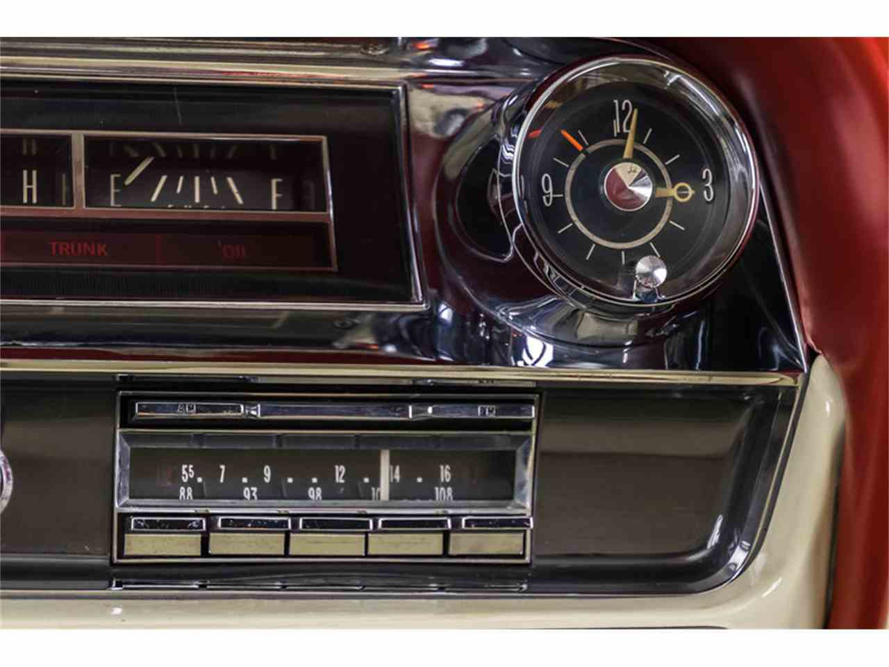 Large Picture of Classic '63 DeVille located in Plymouth Michigan - LVCM