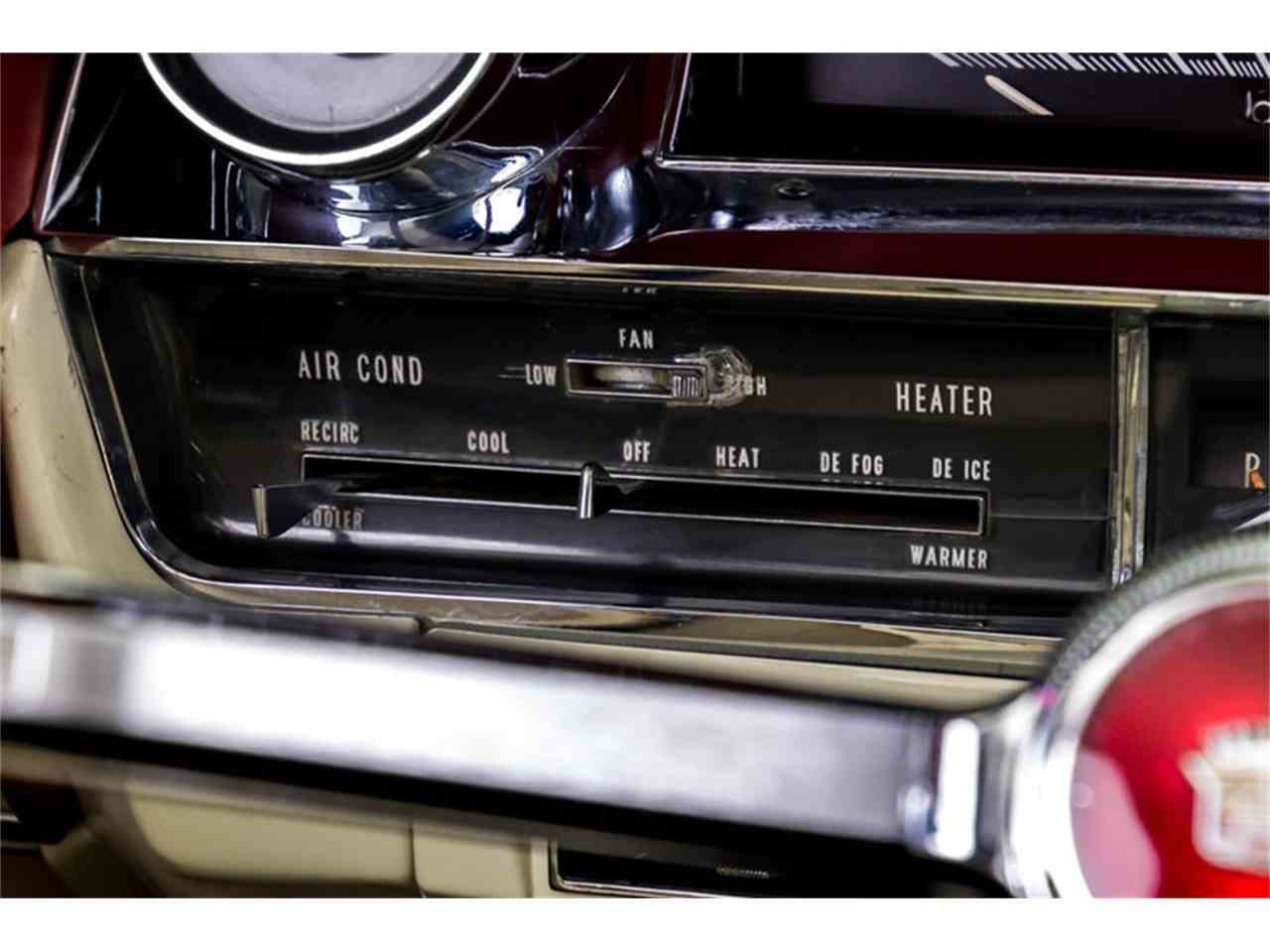 Large Picture of 1963 Cadillac DeVille located in Plymouth Michigan - LVCM