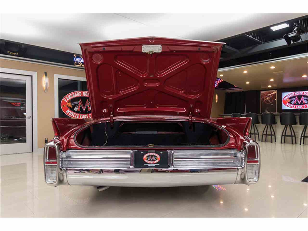 Large Picture of '63 DeVille - $64,900.00 Offered by Vanguard Motor Sales - LVCM