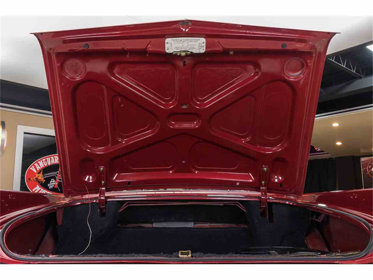 Large Picture of '63 Cadillac DeVille Offered by Vanguard Motor Sales - LVCM