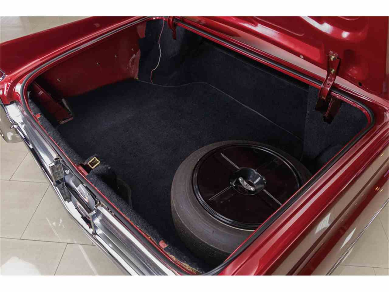 Large Picture of '63 DeVille located in Plymouth Michigan Offered by Vanguard Motor Sales - LVCM