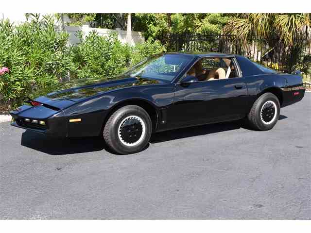 Picture of '88 Knight Rider - LY6I
