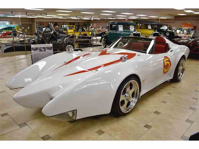 Picture of 1980 Speed Racer Auction Vehicle - LY6N