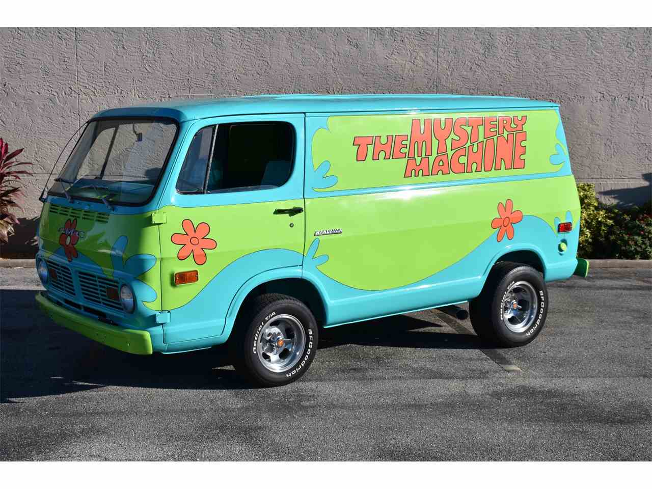 1969 custom scooby doo for sale cc 1024084. Black Bedroom Furniture Sets. Home Design Ideas