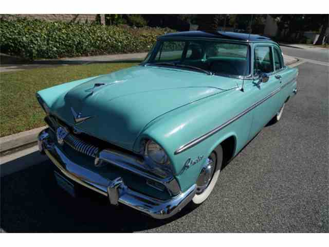 Picture of '55 Belvedere - LY78