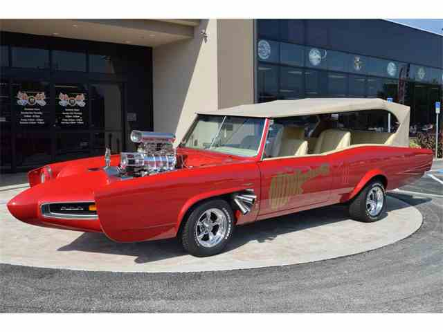 Picture of '67 The Monkees Mobile - LY7D