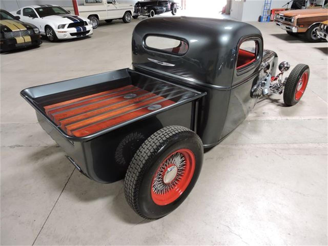 1946 Chevy Pickup Truck