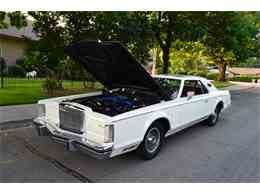 Picture of '78 Continental Mark V - LY8Z