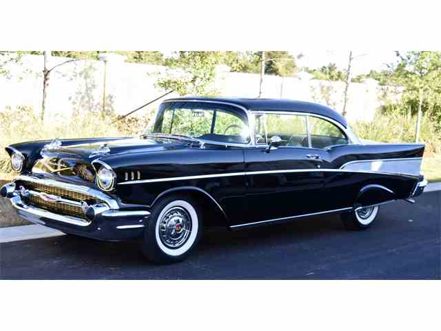 Picture of '57 Bel Air - LY95