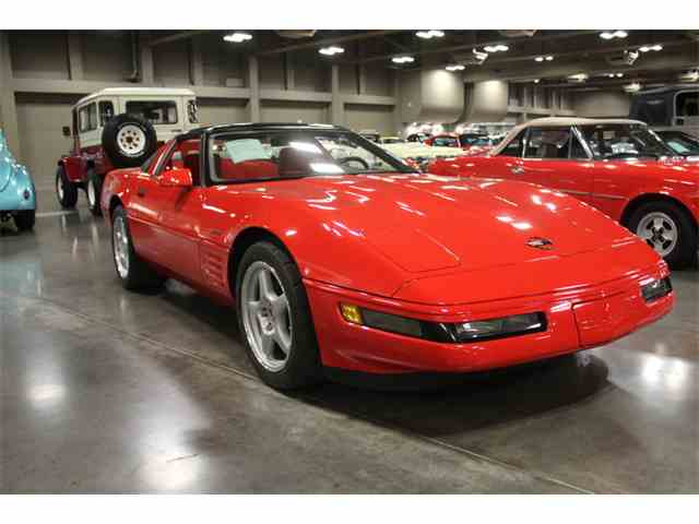 Picture of 1993 Corvette ZR1 - $33,900.00 - LYA1