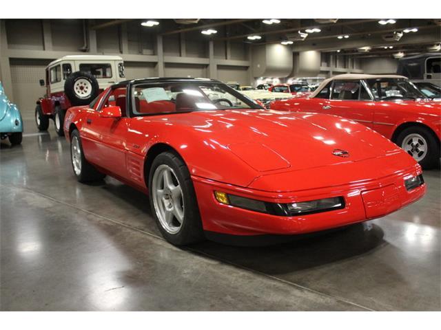 Picture of '93 Corvette ZR1 - LYA1