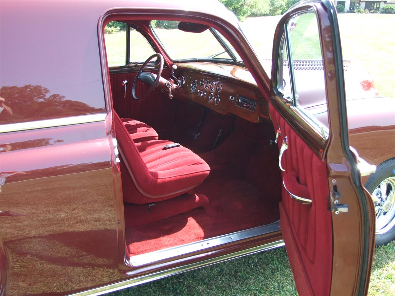Large Picture of '52 Sedan Delivery - LYA2